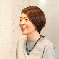 伊藤 優子