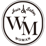 Hairsalon WOMAN ファビコン